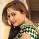 Anjana Singh Hot