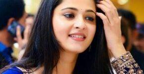 Anushka Shetty Most Beautiful Picture