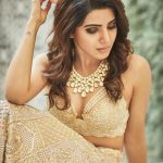 Samantha Akkineni Hot