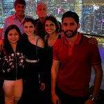 Samantha Akkineni Husband And Family
