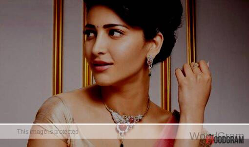 Shruti Haasan photo