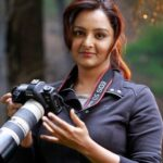 Manju Warrier Profile