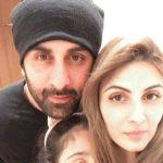 Neetu Singh Son And Daughter