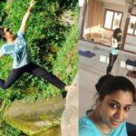 Samyuktha Varma Yoga