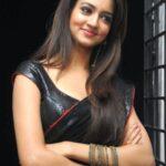 Shanvi Srivastava Actress