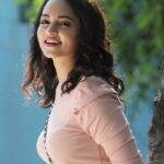 Shanvi Srivastava Actress Photos