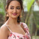 Shanvi Srivastava Hot Image