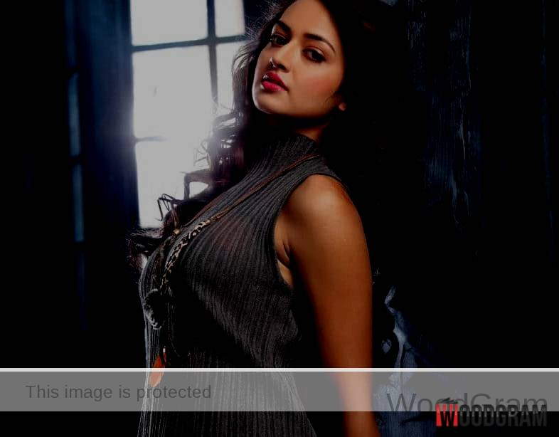 Shanvi Srivastava Hot Images