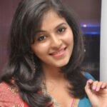 Beautiful Anjali