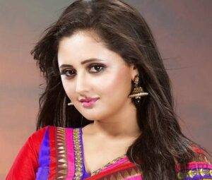 Rashami Desai Bhojpuri Hot Actress