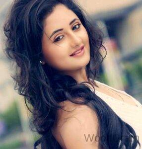 Rashami Desai Hot Bhojpuri Actress