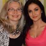 Elli Avram Mother