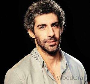 Jim Sarbh Series