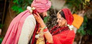 Mona Singh Marriage Pic