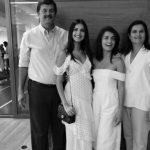 Tara Sutaria Parents & Family - Father, Mother And Twin Sister