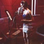 Tara Sutaria Singing