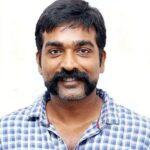 Vijay Sethupathi Beard Look
