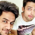 Vikas Gupta Latest Pics