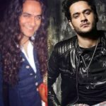 Vikas Gupta Long Hair Photos