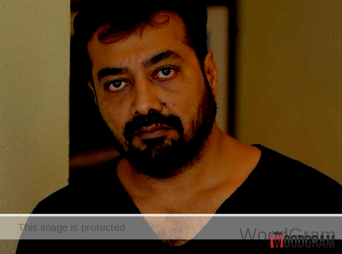 anurag kashyap hd photos
