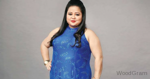 bharti singh old photo
