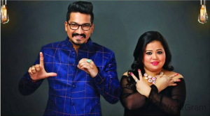 bharti singh old pictures