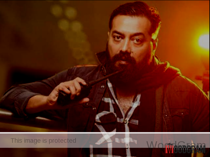 picture of anurag kashyap