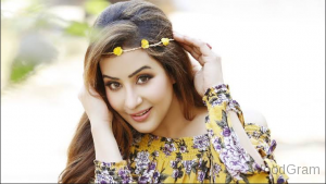 shilpa shinde latest pictures