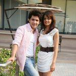Aditya Narayan Girlfriend