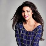 Alia Bhatt cute smile