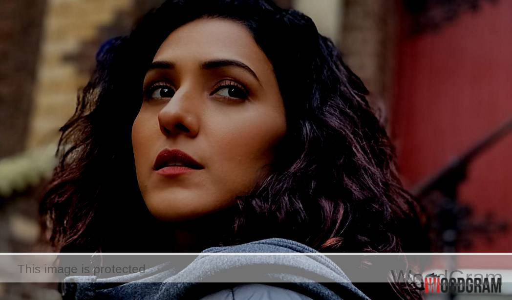 Neeti Mohan Biography, Wiki