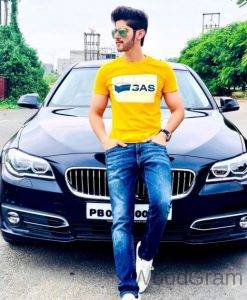 Rohan Mehra Net Worth And Lifestyle