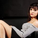 Shirley Setia Hot