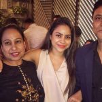 Sumona Chakravarti Parents