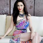 hot Reyhna Malhotra