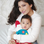 images of tulsi kumar