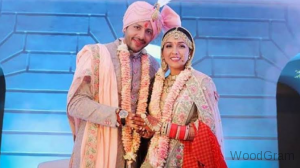 neeti mohan husband