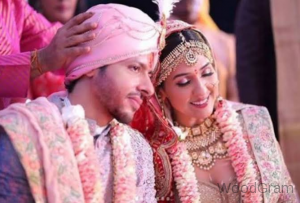 neeti mohan marriage