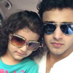 romit raj daughter