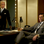 Actor John Hamm Mad Men' Character Don Draper