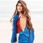 Actress Ananya Birla