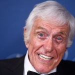 American Actor Dick Van Dyke