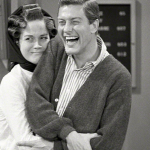 American Actor Dick Van Dyke television show