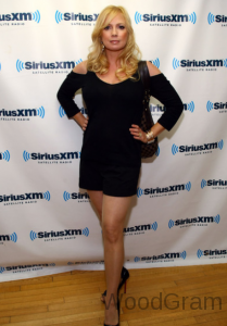 American Actress Traci Lords