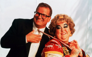American Television Show-The Drew Carey Show
