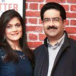 Ananya Birla Parents