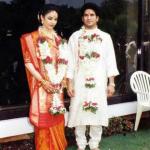 Anjali tendulakar Sachin Tendulkar marriage