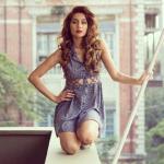 Anusha Dandekar Mtv India Vj Gorgeous Hair, Age , Beauty