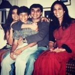Arjun Kanungo Childhood