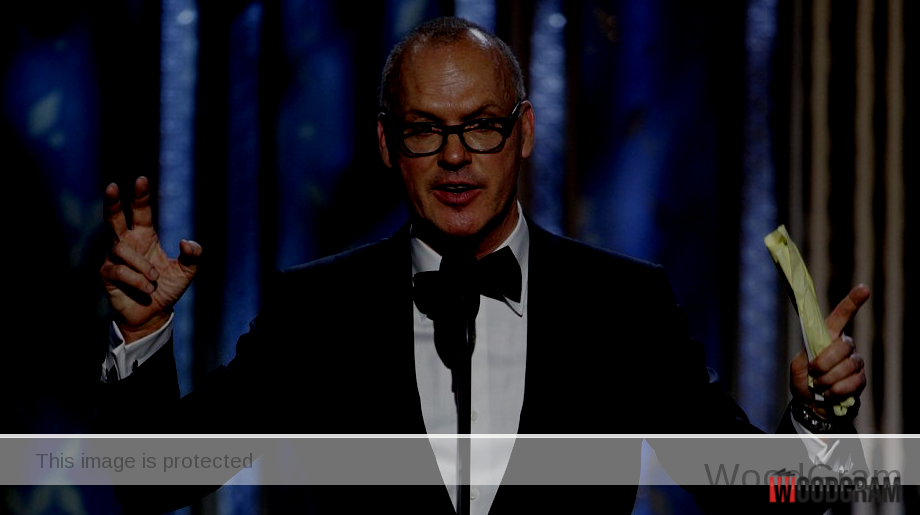 Awards of Hollywood Actor Director Michael Keaton
